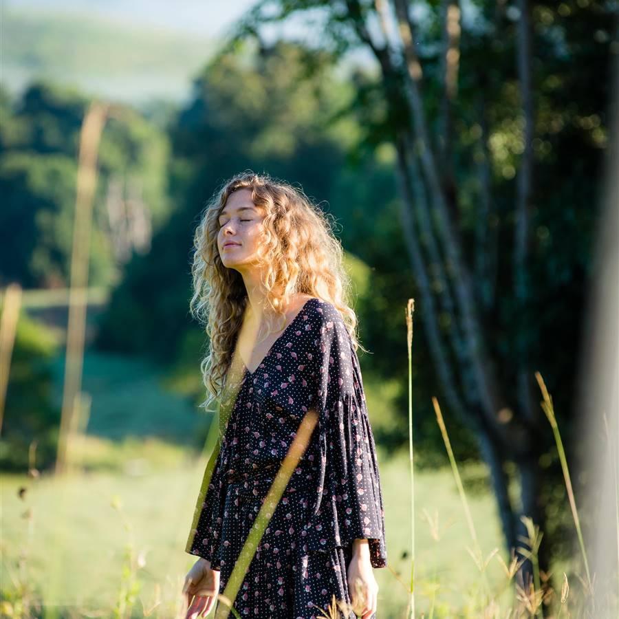 meditacion naturaleza ejercicios