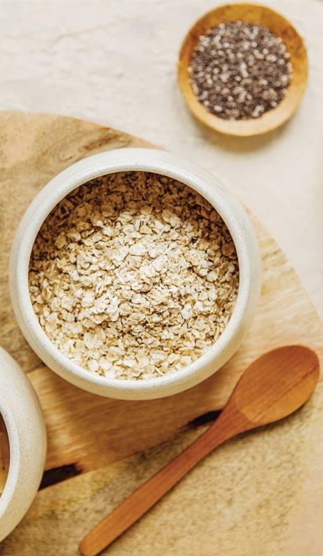 Ejemplo dieta proteica musculacion
