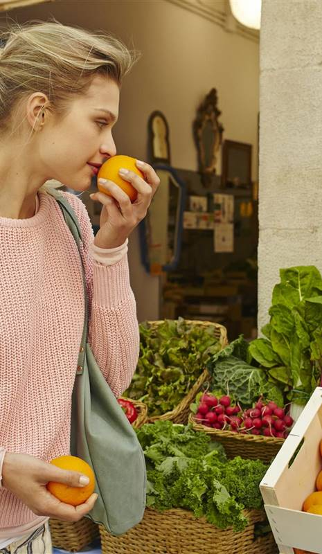 Alimentos que suben las defensas en adultos