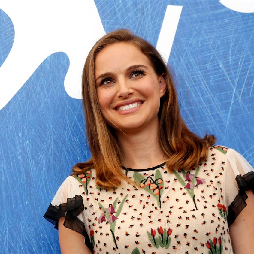 Natalie Portman pone la voz en Eating Animals