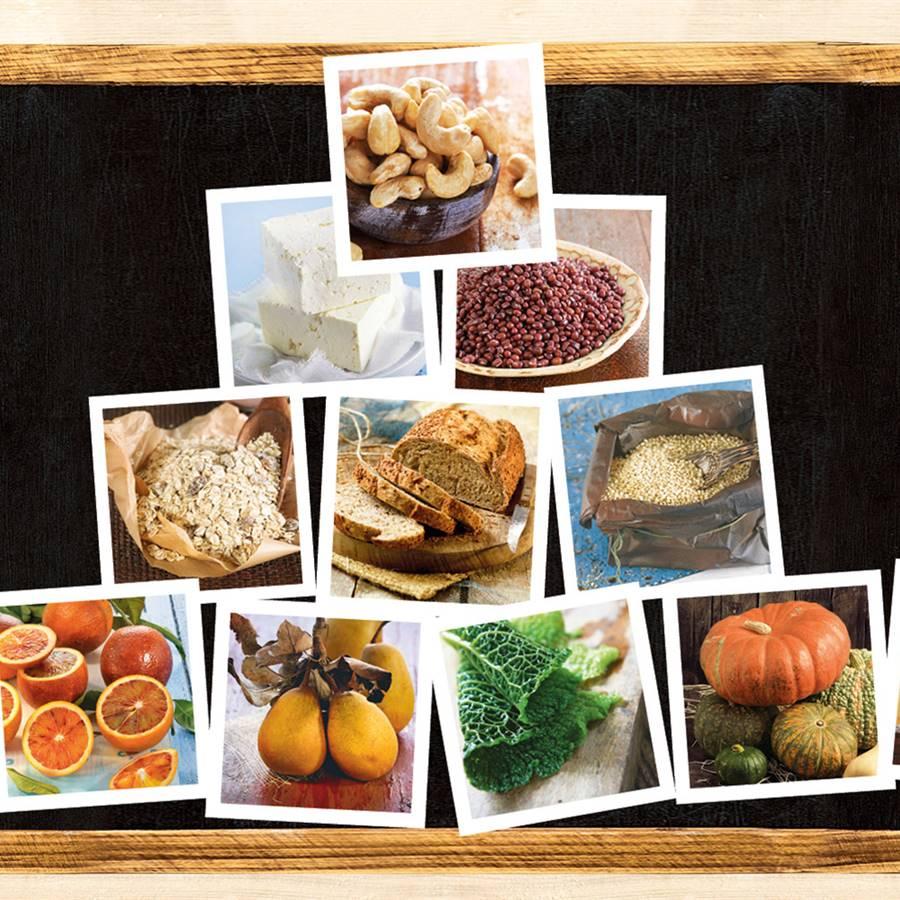 dermatitis dieta vegana