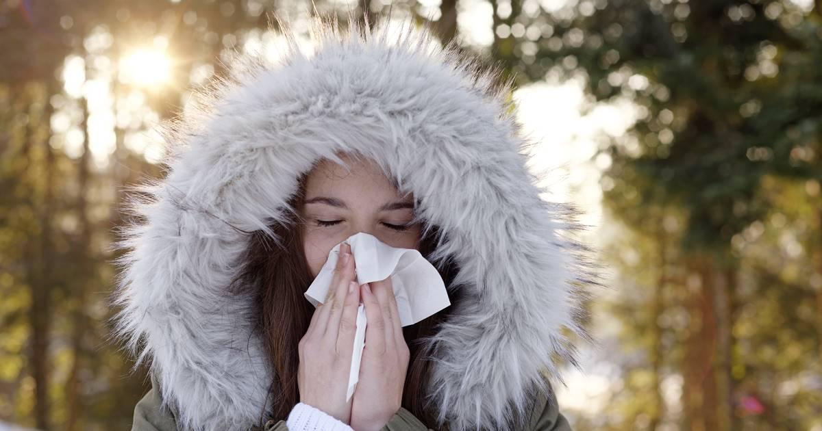 Cómo Prevenir La Gripe De Forma Natural En 8 Pasos