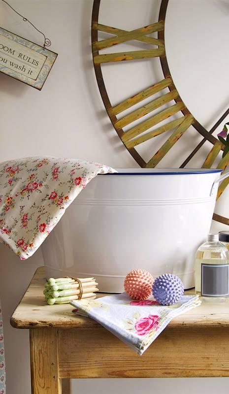 13 Productos De Limpieza Naturales Que Puedes Hacer En Casa