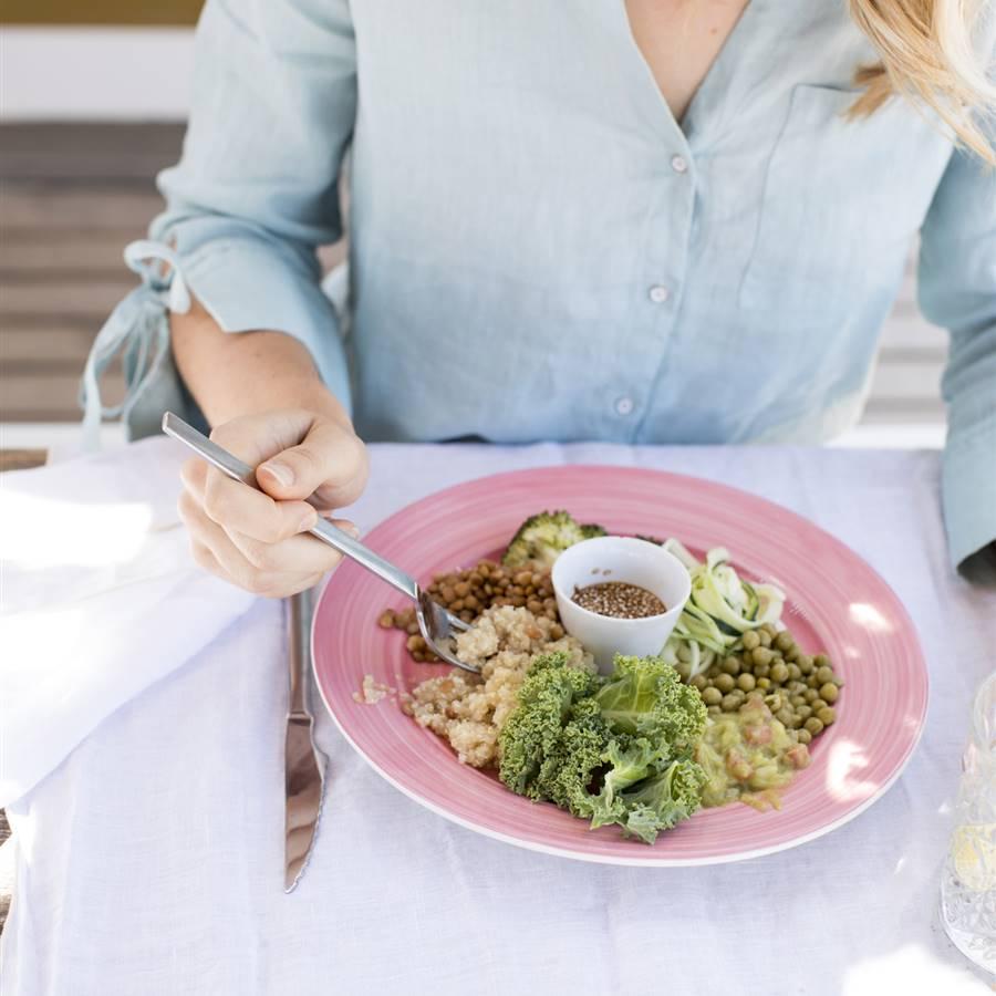 6 deficiencias nutricionales habituales y cómo reconocerlas