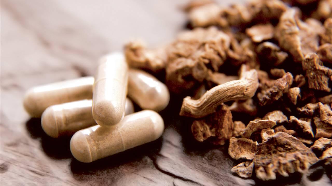 Medicamentos naturales contra la ciatica