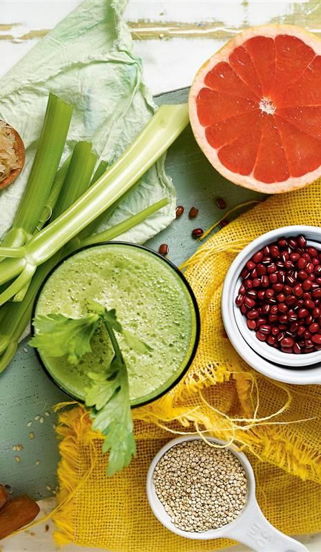 Lista de alimentos que contengan zinc