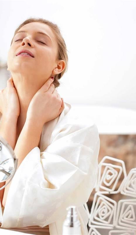 Indicaciones del masaje pediatrico