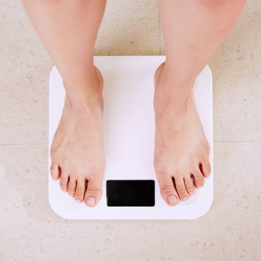 que hacer realmente para bajar de peso