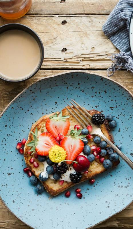 recetas de desayunos saludables bolivianos