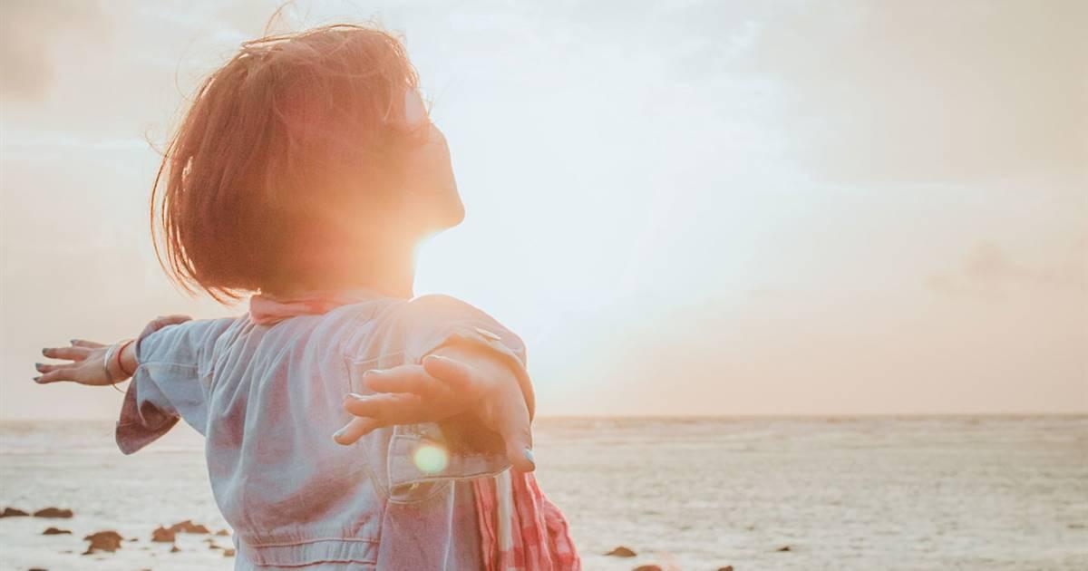 Los 4 caminos para el éxito (el que te da la felicidad)