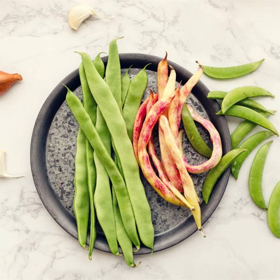Como preparar judias verdes para dieta