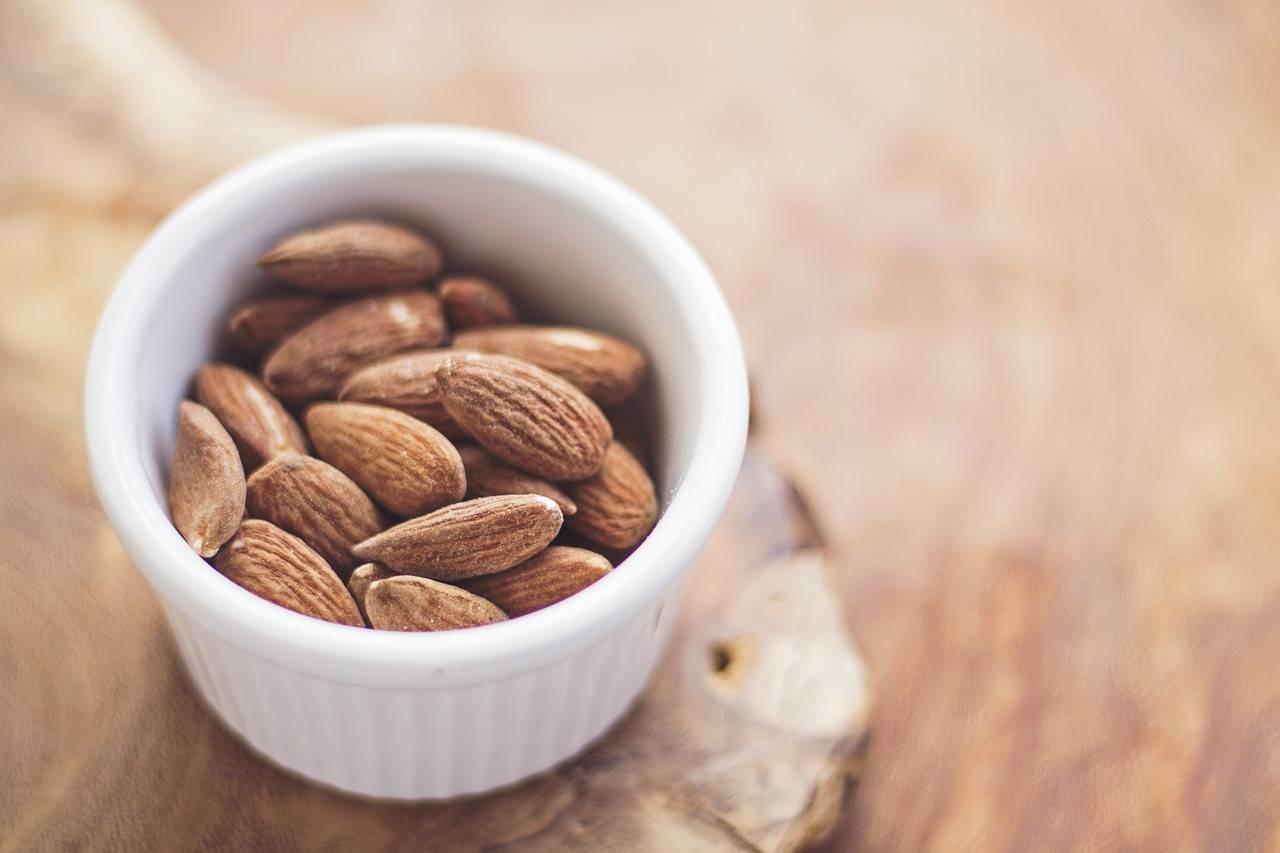 alimentos saludables para antes de dormir
