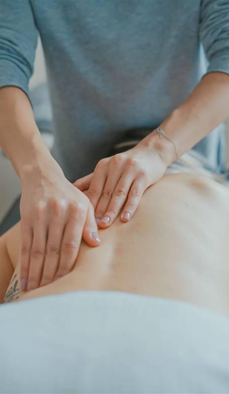 Cómo Tratar Las Causas Emocionales Del Dolor De Espalda