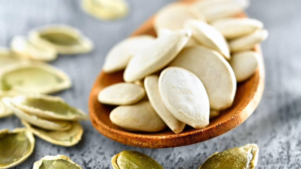 Las semillas de calabaza mejoran la hiperplasia benigna de próstata
