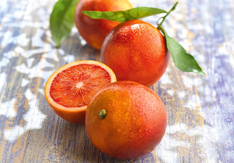 frutas-temporada-febrero-naranja-sanguina. 3. Naranja sanguina repleta de antioxidantes