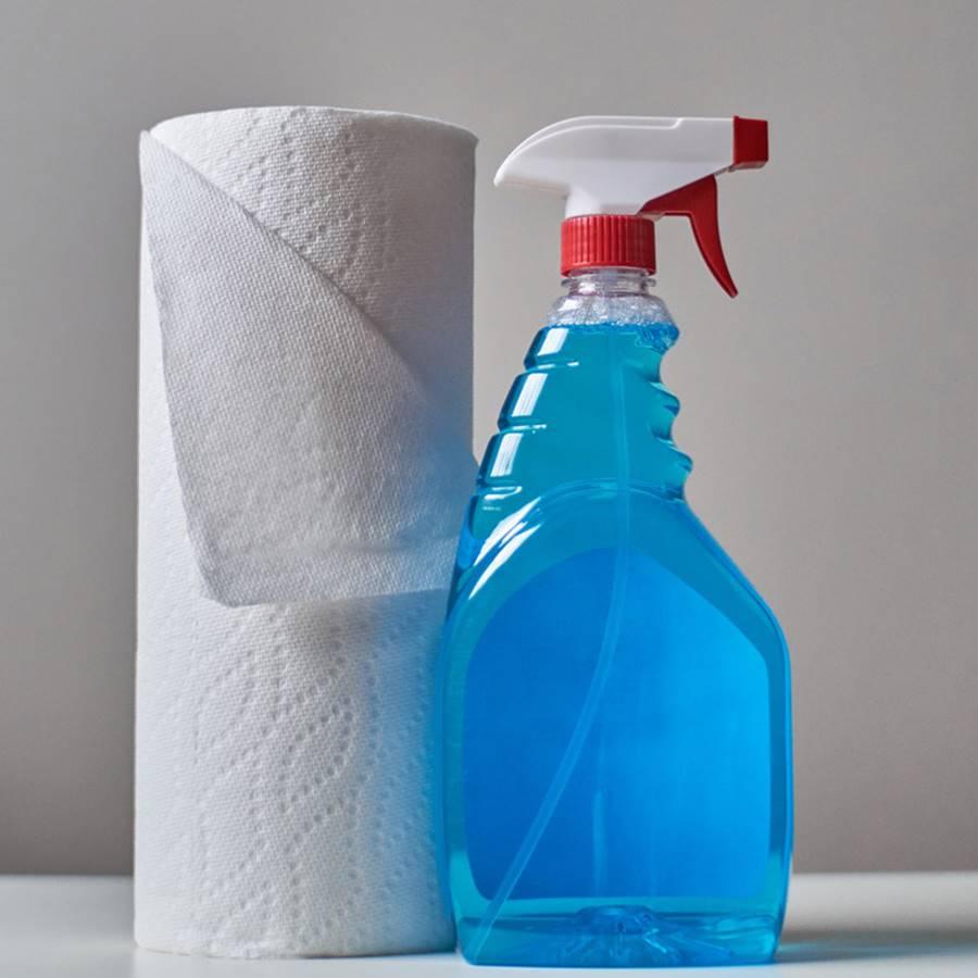 7 objetos que debes limpiar de inmediato (por el coronavirus)