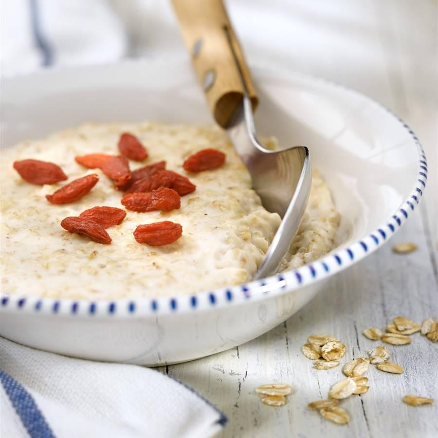7 ideas de desayunos veganos muy saludables