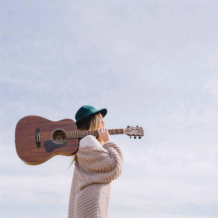 La música nos ayuda en los malos momentos