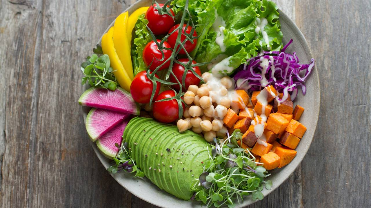 Cómo desinflamar el organismo a través de la alimentación