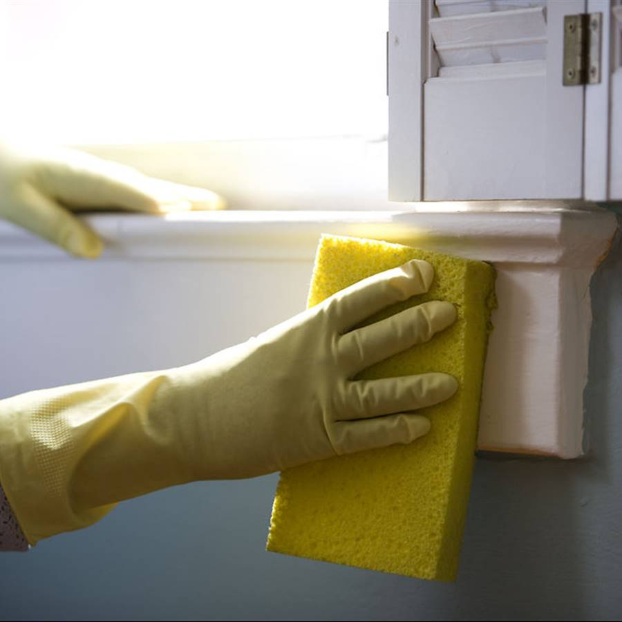 Para eliminar el coronavirus, ¡el jabón es suficiente!