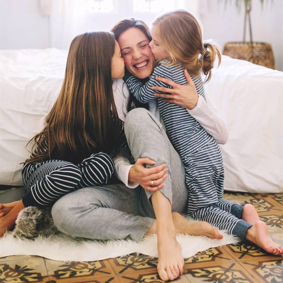 Hijos en casa: cómo facilitar la convivencia para que se sientan mejor