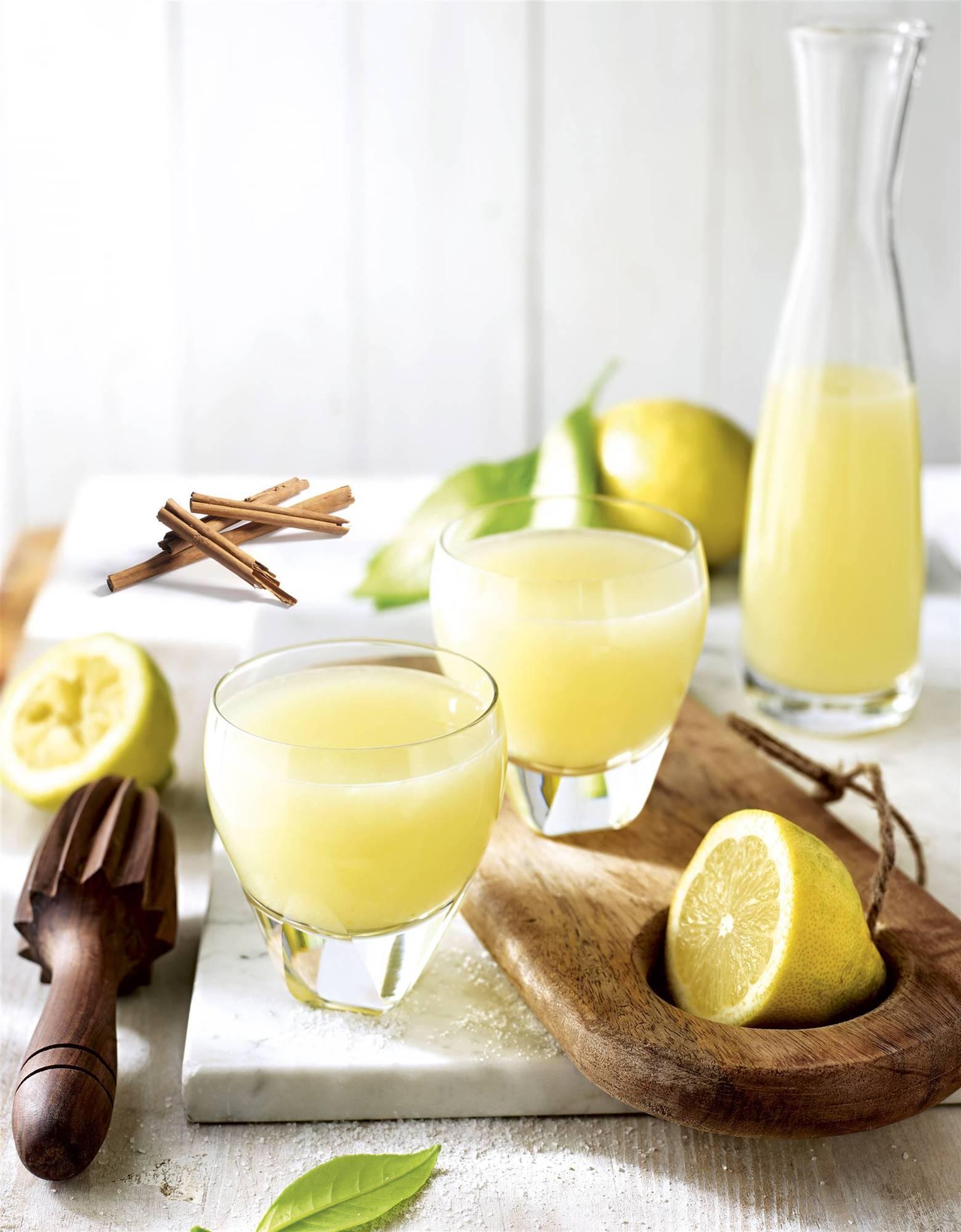 shot limon