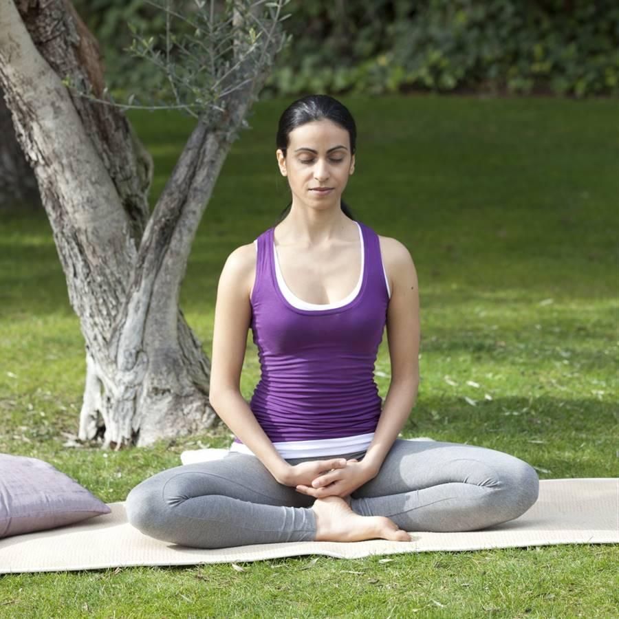 7 ejercicios para liberar el diafragma y respirar mejor