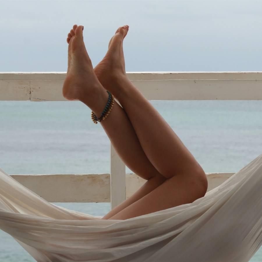 Rutina y masaje para eliminar la celulitis de forma natural