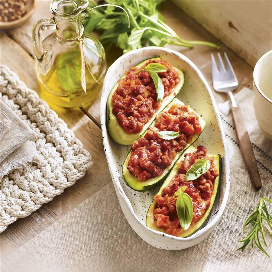 5 recetas muy proteicas con carnes veganas