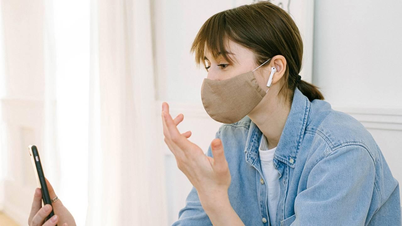 ¿Cuál es la mascarilla más adecuada para el uso continuado?