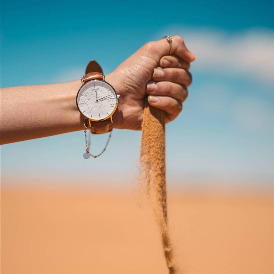 ¿La cuarentena se te está pasando lenta o rápida?