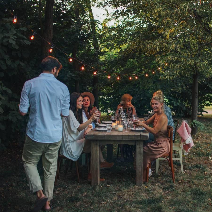 Desescalada: ¿cómo viviremos los primeros reencuentros?