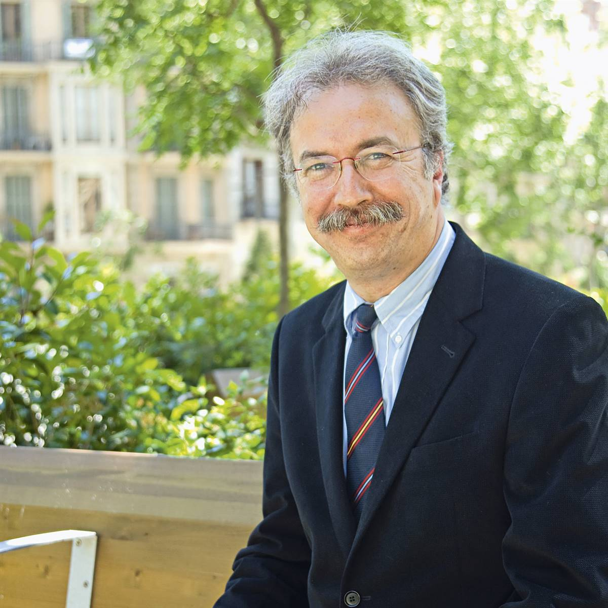 laurent chevalier