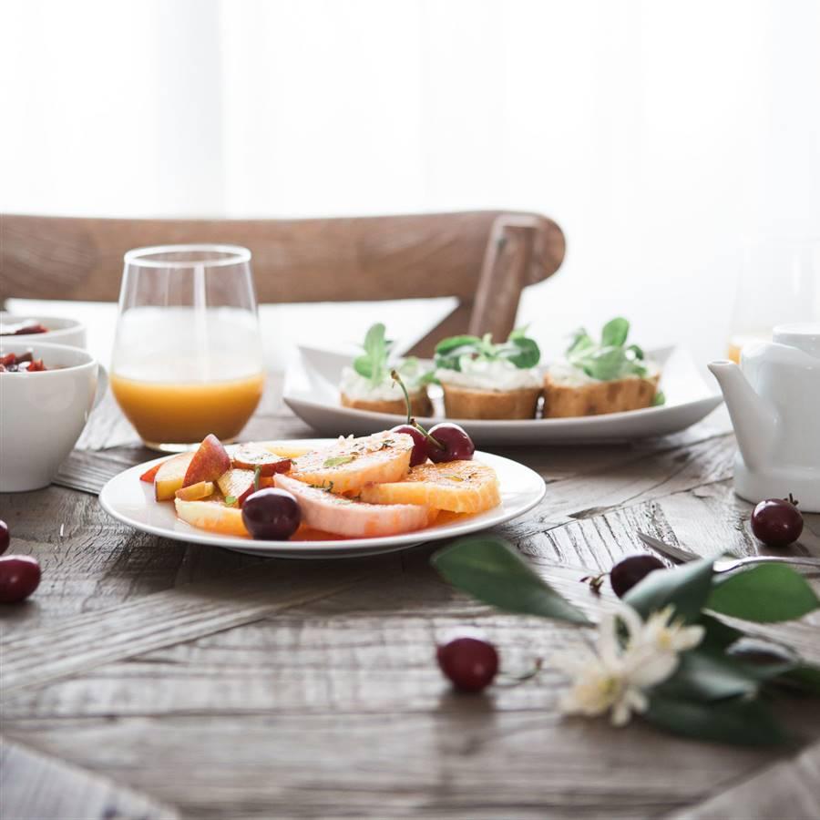 Tu menú vegano semanal de junio. ¡Descárgatelo!
