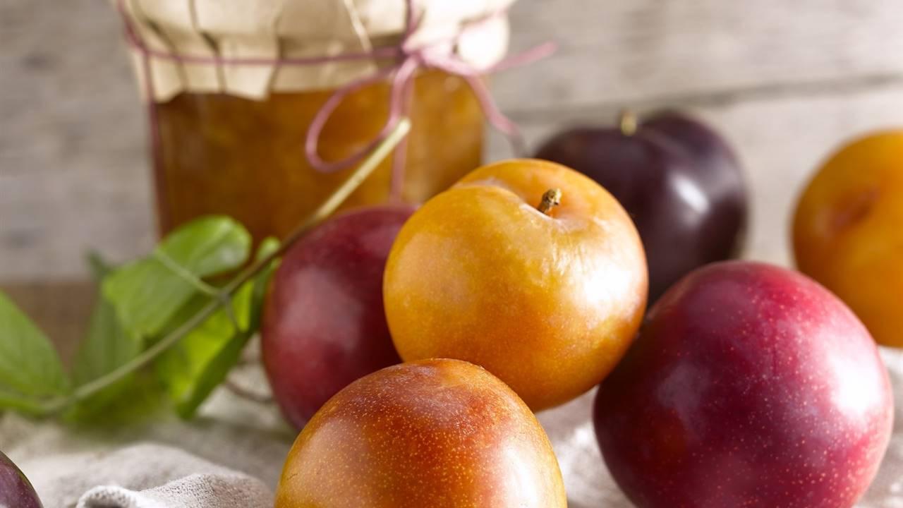 6 alimentos que darán color y sabor a tu mesa en verano