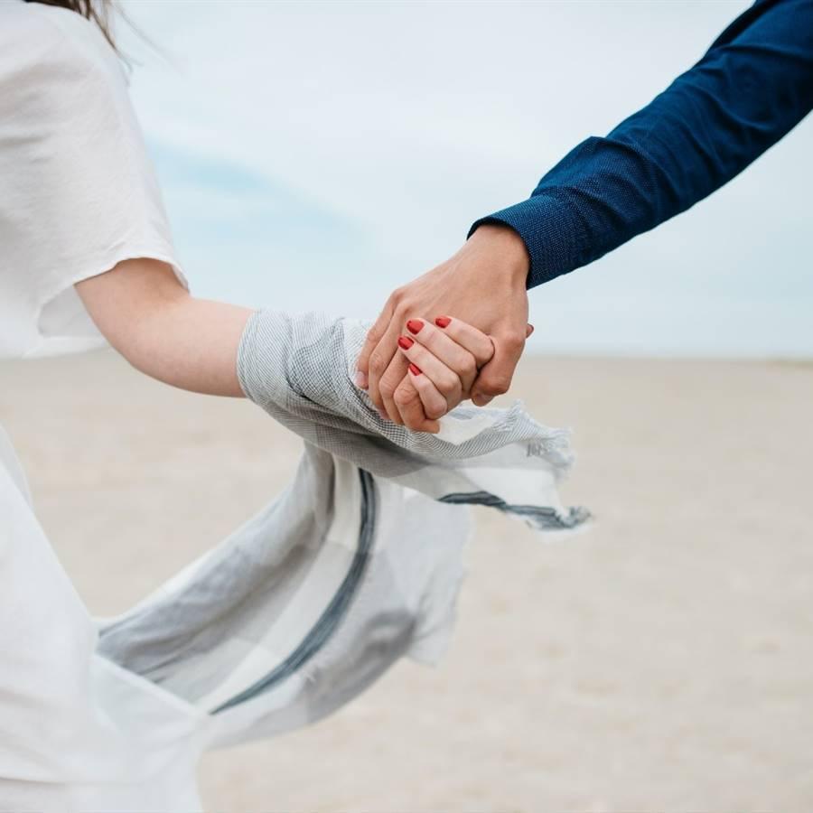Las 8 claves del éxito en pareja