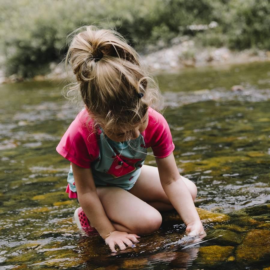 Vacaciones rurales: la mejor opción para los niños este 2020
