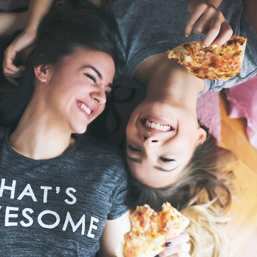 La amistad es un tesoro: no la dejes escapar