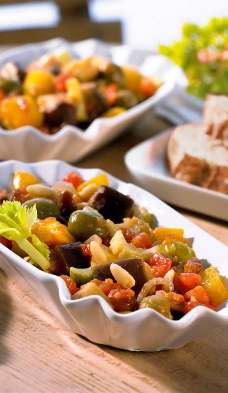 3 Ensaladas Para Cenar Ligeras Saludables Y Equilibradas