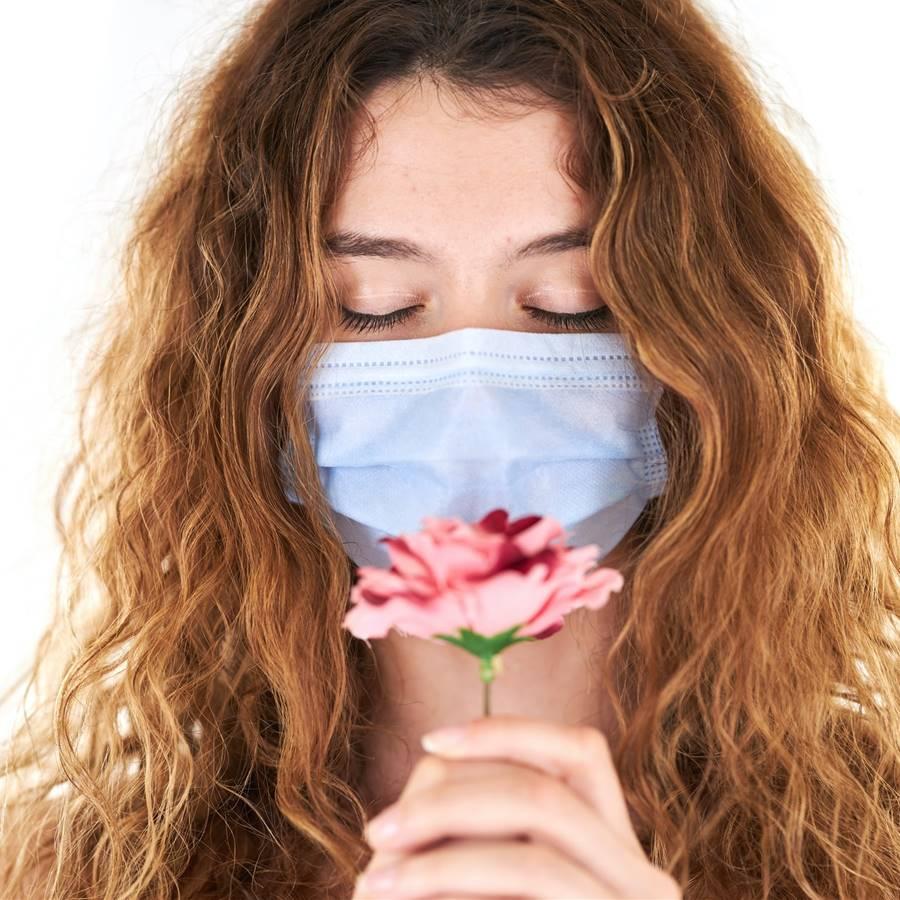 Cómo recuperar el gusto y el olfato después del coronavirus