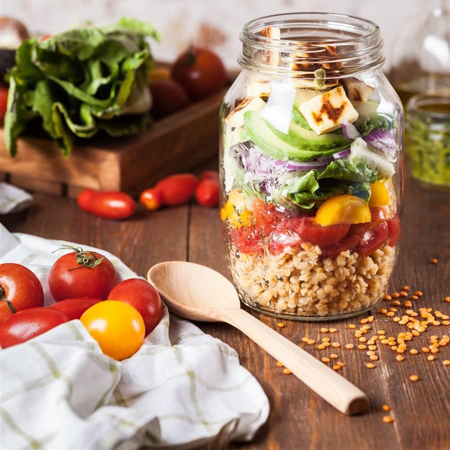 La microbiota intestinal también influye sobre la salud del corazón