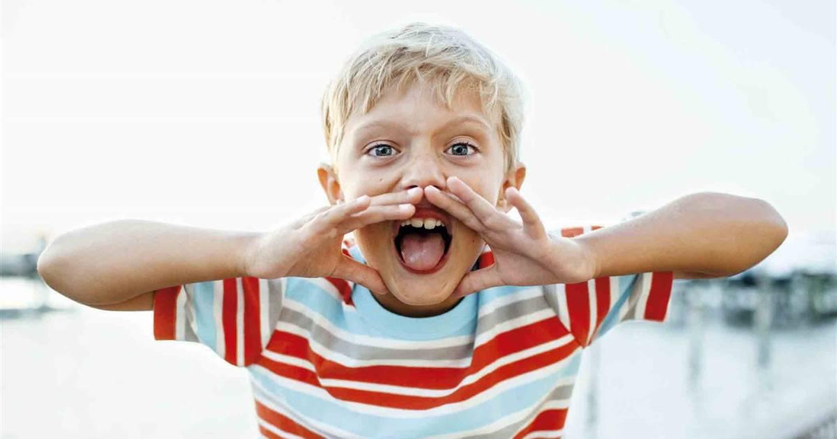 ¿Es natural la agresividad en la infancia?