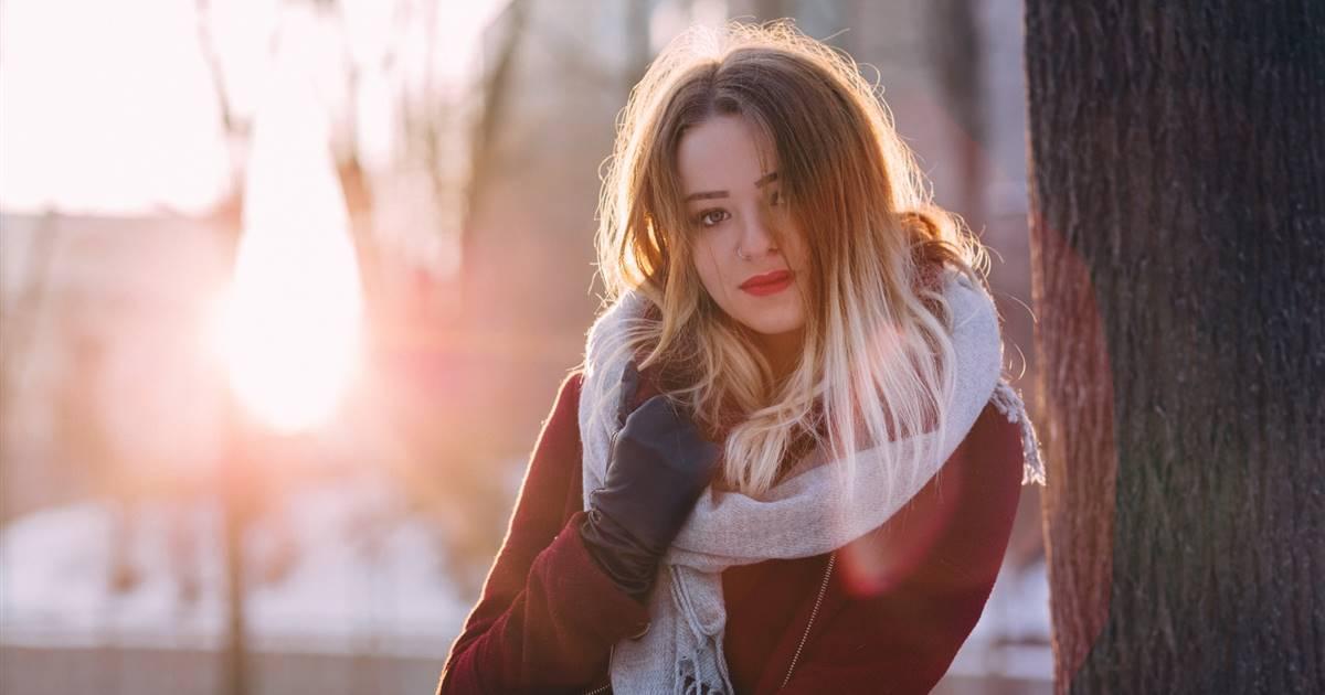 La vitamina A y el frío ayudan a perder peso