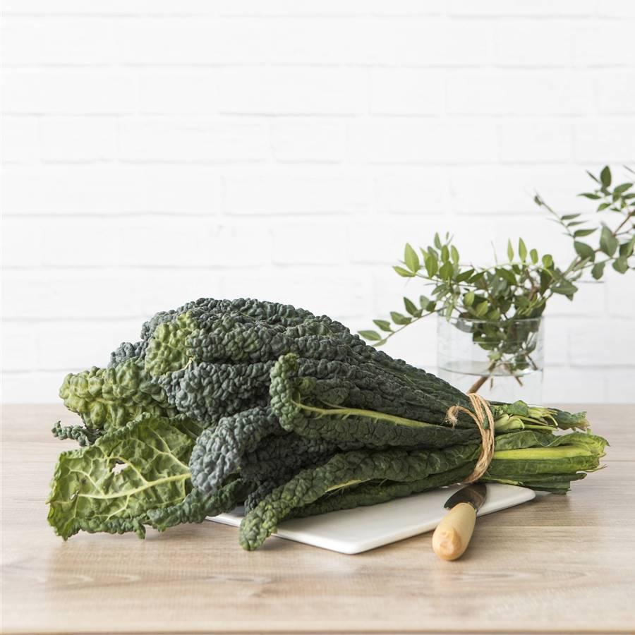 Qué es la kale y cómo comerla