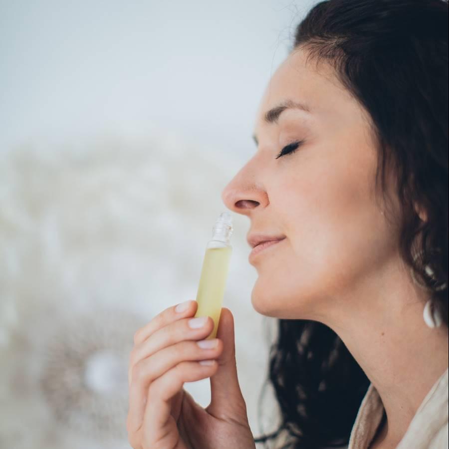 Aromaterapia relajante: las mejores esencias para regular el sistema nervioso