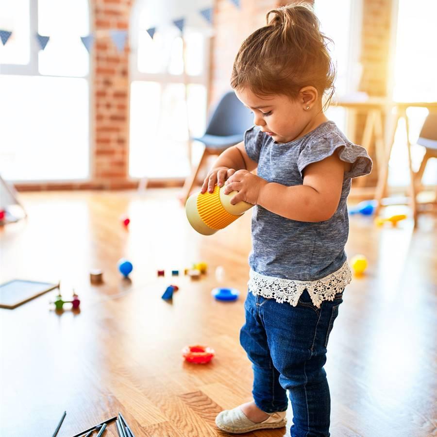 10 pautas para practicar un consumo sostenible con los niños