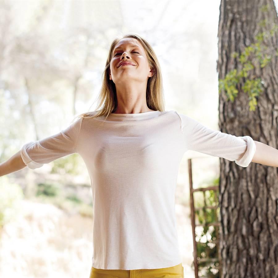 En la respiración empiezan las defensas: cómo respirar bien