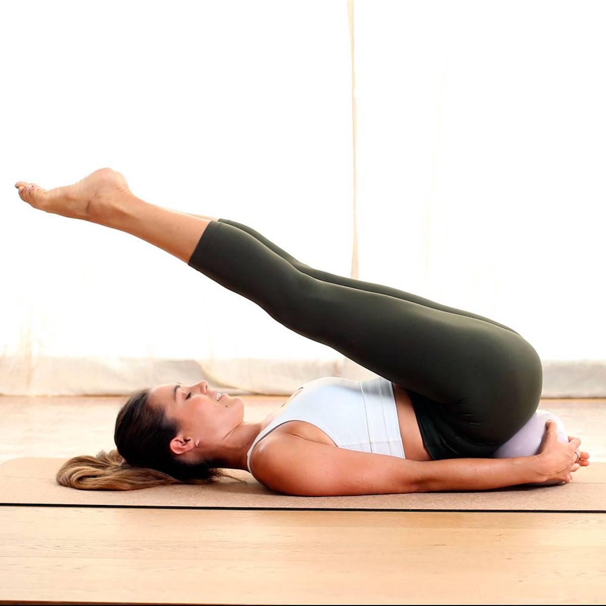 Pilates: ejercicios de precisión que fortalecen tu cuerpo y tu mente