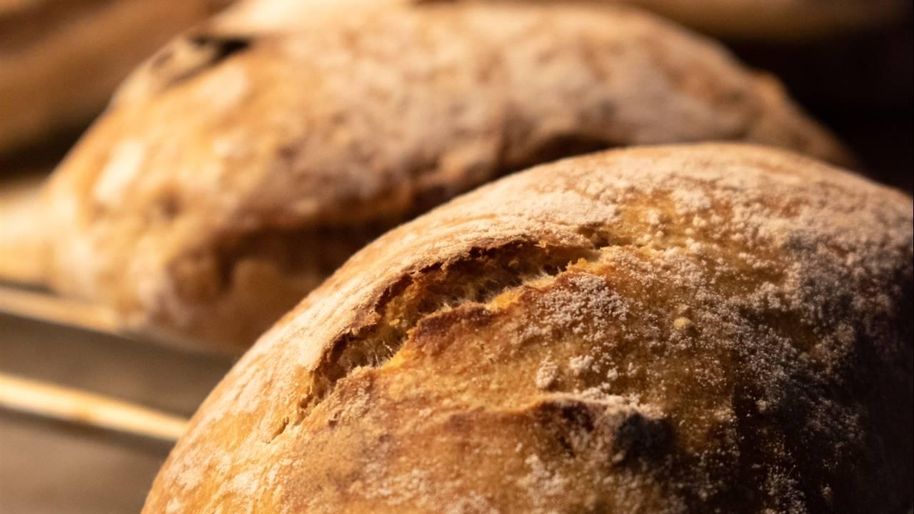 Cómo aprovechar los restos de pan y panecillos secos