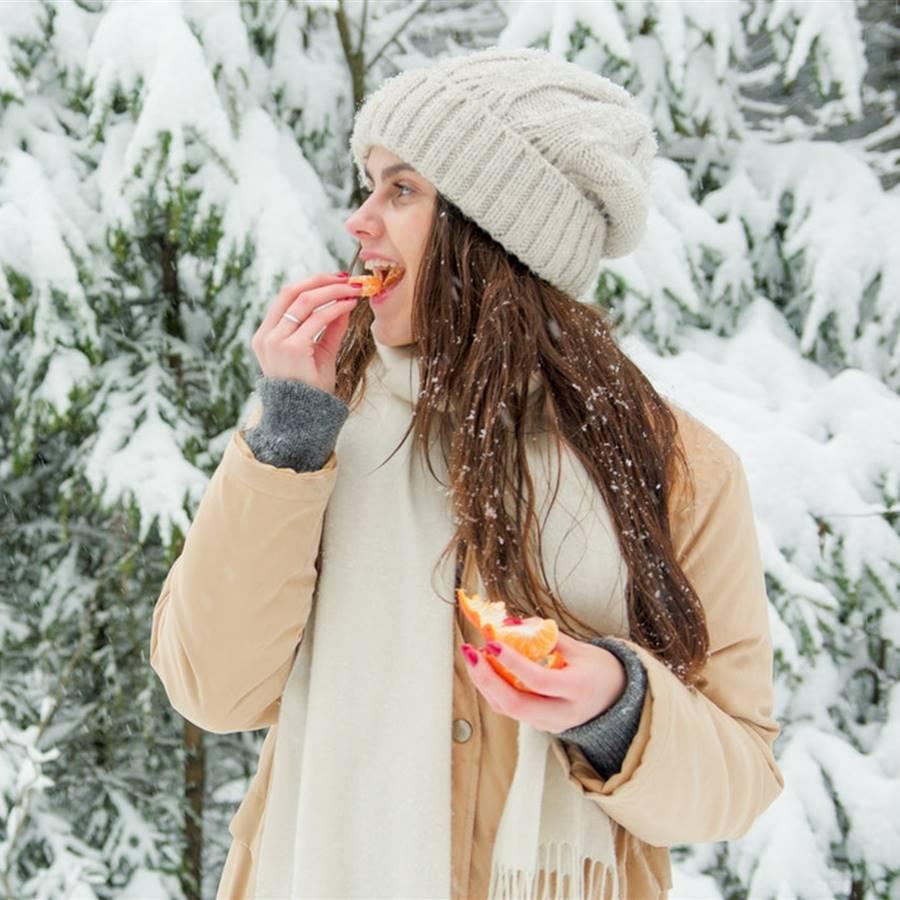 11 consejos para mejorar tu dieta en invierno